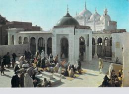 Asie-PAKISTAN DATA DURBAR Lahore Mausoleum Of Syed Ali Bin Usman Hajveri (Data Ganj Bakksh(sanctuaire Minaret*PRIX FIXE - Pakistan