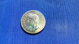GROßBRITANNIEN 4 (IIII) Pence 1687 (aus 1686) London Jakob II (1685-1688) - 1662-1816: Ende 17. Jh. - Anfang 19. Jh.