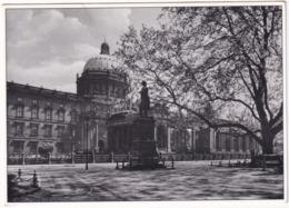 Schinkelplatz Berlin Um 1900 - Mitte
