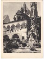 Verlorene Heimat: Brünn, Bischofshof Und Dom - ('Helft Uns Heimat Schaffen!') - 1966 - Schlesien