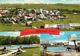 Gruss Aus BLEIALF - Affr Philatélique - Bitburg