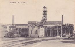CPA - 54 - AUBOUE - Vue De L'usine - RARE !!!!! - France