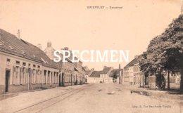 Dorpstraat - Watervliet - Sint-Laureins