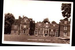 Ipswich Christchurch Mansion - Angleterre