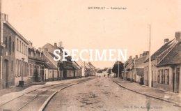 Ketterijstraat - Watervliet - Sint-Laureins