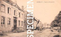 Pastorij En Gemeentehuis - Watervliet - Sint-Laureins