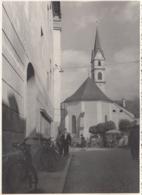 Original Foto - LIENZ  (Osttirol) - 1953 - Ortsansicht - Lienz