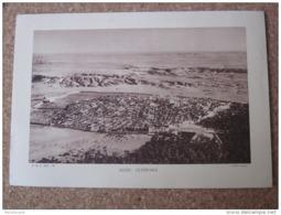 Mzab Guerrara   Photogravure Format 20 Cm X 29 Cm. - Vieux Papiers