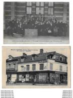 BRIONNE Lot De 2 Cartes - Other Municipalities
