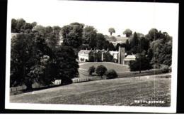 Nettlescombe Real Photo Postmark Monksilver Somerset - England