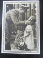 Postkarte Propaganda Hitler 1939 - Weltkrieg 1939-45