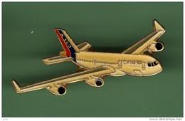 AVION *** A340 *** 1051 - Avions