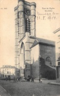 Ath  Tour De L'eglise St-Julien  Feldpostkarte Feldpost     L 1068 - Ath