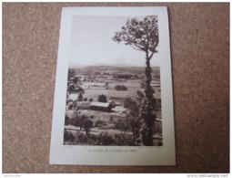 La Vallée De  Huisne Au Theil   Photogravure Format 20 Cm X 29 Cm. - Vieux Papiers