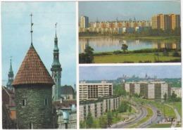 Tallinn - Multiview - 1984 - Estland