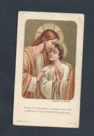IMAGE RELIGIEUSE DE DENISE MALERBE SACRÉ COEUR MARSEILLE : - Images Religieuses