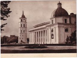 Vilnius - Picture Gallery, 18th Century - Litouwen