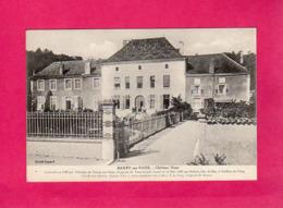 55 Meuse, Maxey Sur Vaise, Château Haut, Animée, (Goyard) - Altri Comuni