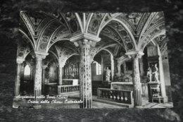 6870     ACQUAVIVA DELLE FONTI(BARI), CRIPTA DELLA CHIESA CATTEDRALE - Kirchen Und Klöster