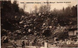 CPA Militaire - SENONES - Roches Margot (279058) - Senones