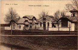 CPA THAON-les-VOSGES - L'Abattoir (279141) - Thaon Les Vosges