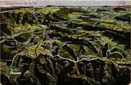 CPA Schlachtfelder Bei St-DIÉ (279156) - Saint Die