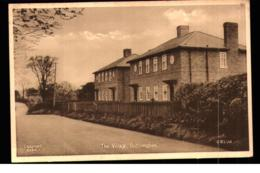 Bobbington The Village Tuck's Postcard - Sonstige