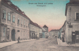 Bruck An Der Leitha  -  Wienergasse - Bruck An Der Leitha