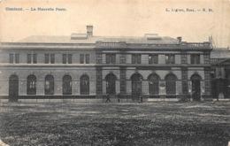 Charleroi  La Nouvelle Poste        L 1088 - Charleroi