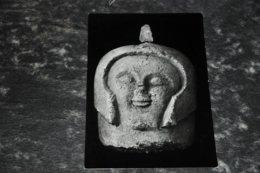 6856     ORVIETO, MUSEO DELL'OPERA DEL DUOMO, TESTA DI GUERRIERO - Musei