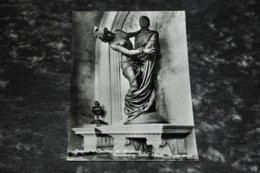 6857     GENOVA, CIMITERO DI STAGLIENO, MONUMENTO CELLE - Musei