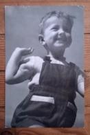 Carte Postale Publicitaire / Les Enfants ANA - Reclame