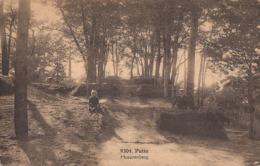 PUTTE HUZARENBERG - MOOIE ANIMATIE - HOELEN KAPELLEN 9304 - Kapellen