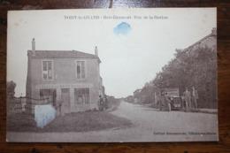 Noisy Le Grand - Rue De La Station - Noisy Le Grand