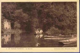 79 NIORT Le Marais Poitevin, La Garette ; Barques - Animée - Niort