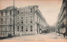 & 65 Cauterets Le Boulevard - Cauterets