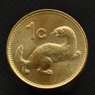 Malta 1 Cent 2004 UNC Coin Km93 - Malta