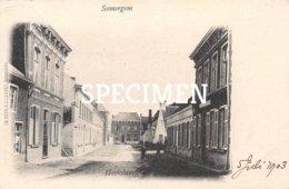 Hoeksken  1903 - Zomergem - Zomergem