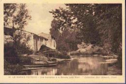 79 NIORT Le Marais Poitevin, Une Habitation à La Garette - Niort