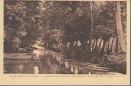 79 NIORT Le Marais Poitevin, La Grande Rigole à Coulon - Niort