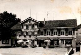 Gasthof U. Metzgerei Z. Sternen, Tal Urnäsch (186) - AR Appenzell Outer-Rhodes