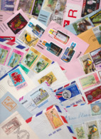 TRINIDAD AND TOBAGO - TRINITE ET TOBAGO - Beau Lot Varié De 160 Enveloppes Timbrées - Stamped Air Mail Covers - Cover - Trinité & Tobago (1962-...)