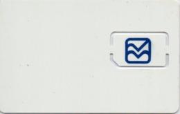 INDONESIA - TEST BANK CARD - BRI - GSM FORMAT - TEST/PROOF - RARE RRR - Indonesia