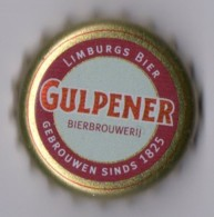 GULPENER Beer Crown Cap / Kroonkurk /capsule Bière  From NETHERLANDS - Beer