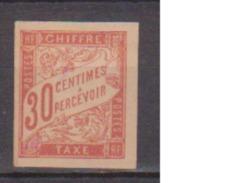 EMISSIONS  GENERALES           N°  YVERT  :    TAXE   22    NEUF AVEC  CHARNIERES      ( 1404 ) - Portomarken
