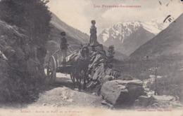 [09] Ariège > Auzat Route De Marc Et De Montcalm - Otros Municipios