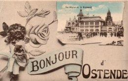 OOSTENDE - Oostende