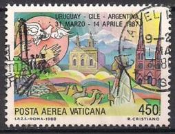 Vatikan  (1988)  Mi.Nr.  952  Gest. / Used  (9fk03) - Vatican