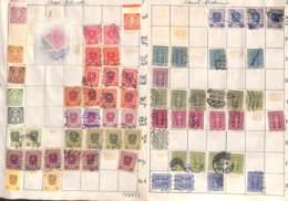 NB - [700412]B/TB//O/Used-ALLEMAGNE - Petit Lot De Timbres Obl Et Nuances - Collections