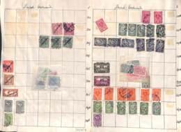 NB - [700414]B/TB//O/Used-ALLEMAGNE - Petit Lot De Timbres Obl Et Nuances - Collections